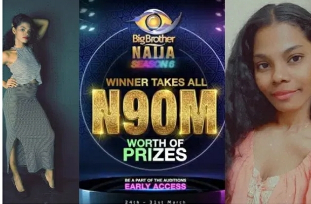 Indian Woman Of Nigerian Descent Emerges To Contest BBNaija 2021
