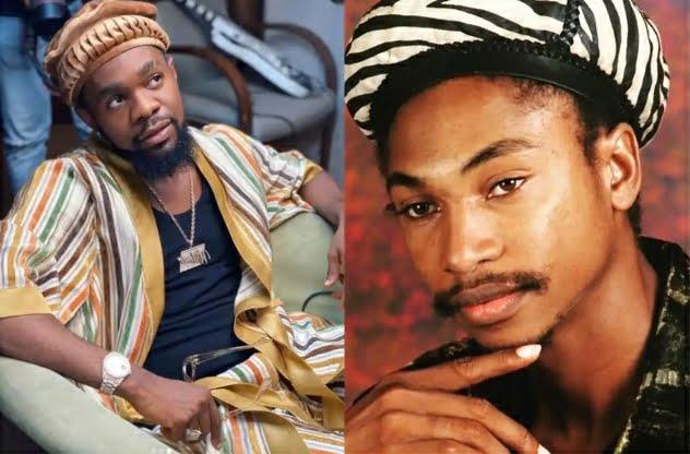 Patoranking Eulogizes The Late Jamaican Singer, Garnet Silk