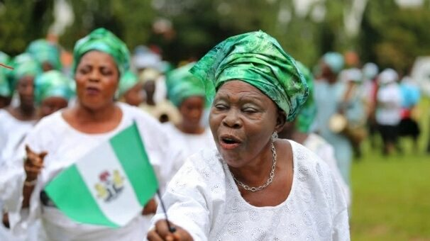 'Nigeria Will Soon Be Better Than Dubai And US'- Lady Says