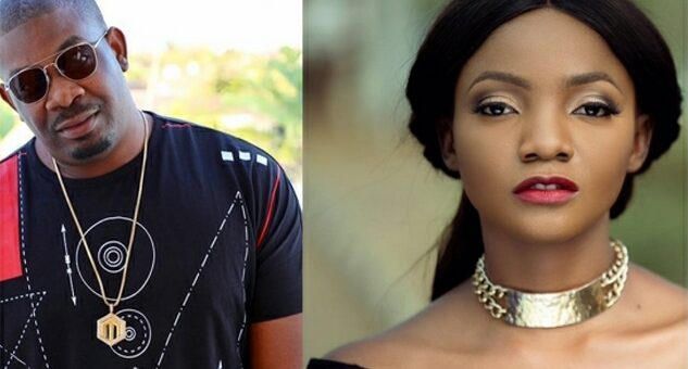 Don Jazzy Recounts How Simi Failed To Win A Contest He Organised Years Ago