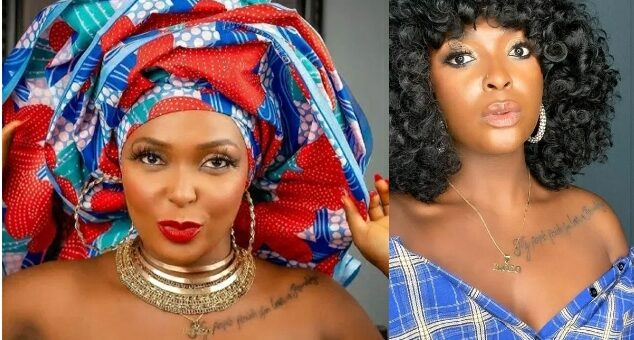 He Took Me To Heaven' – Blessing Okoro Shares Her Big D*!ck Experience (VIDEO)