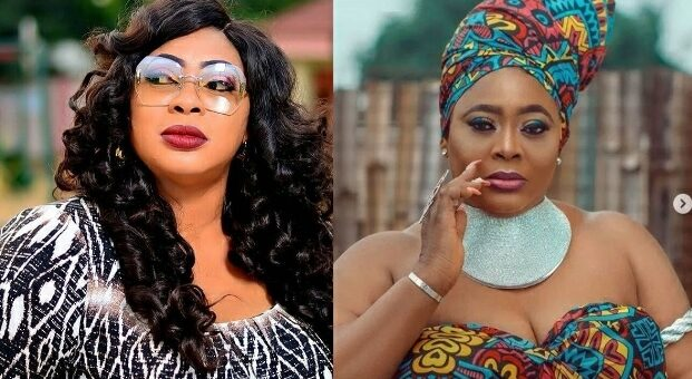Actress Ayo Adesanya Opens Up On Dating Men In Nollywood Industry