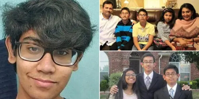Teenage brothers murder family members, explain why they did do