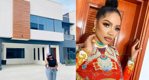 """Nonsense Talk"" – Nigerians Attack Nengi for Claiming She Bought Her House With Her Hard-Earned Money (VIDEO)"