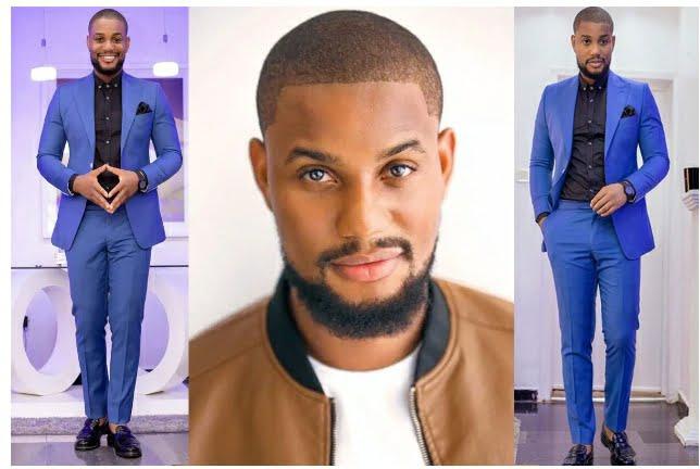 Alex Ekubo Details Why He Is Not Married Yet Aside Not Having Money – Video
