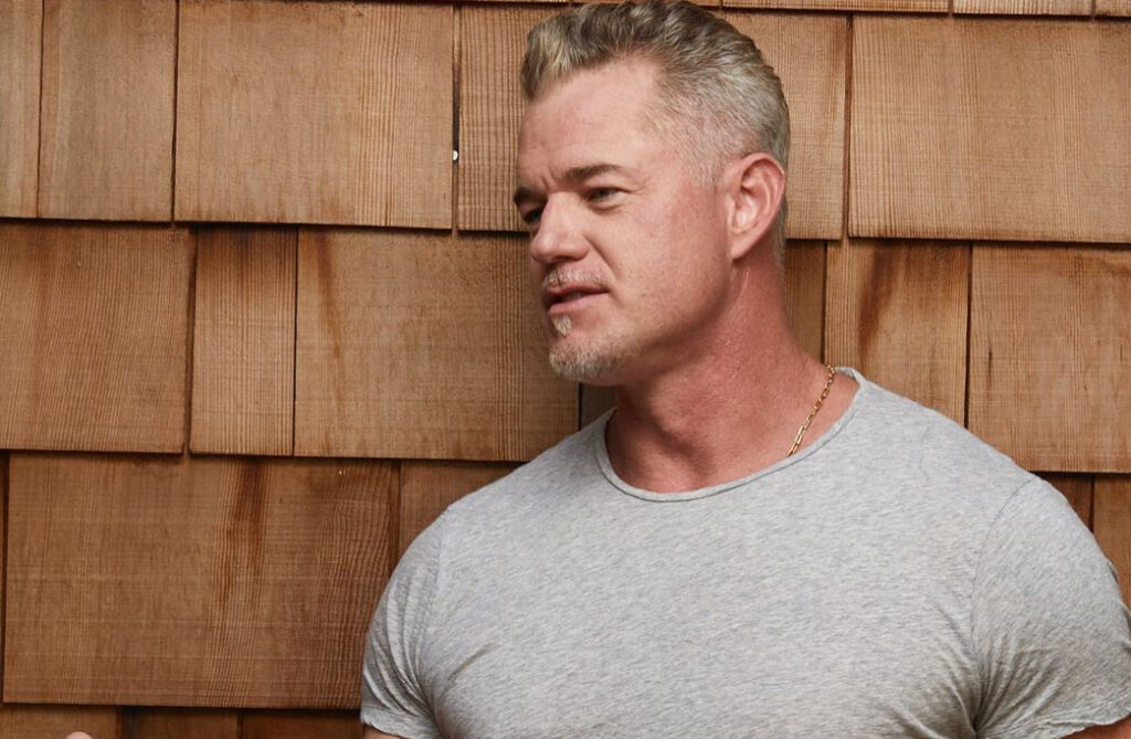 Eric Dane bio, net worth, wife, Cancer 2021, height, age, married, daughter