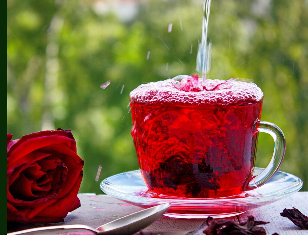 zobo drink and menstruation, all of its benefits for you, what it's does to the body