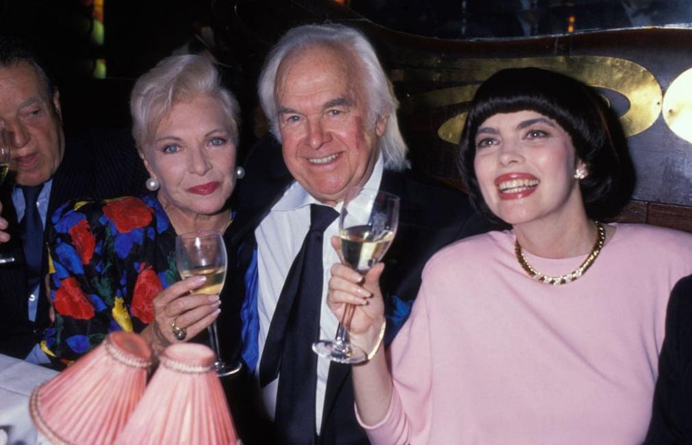 Mireille Mathieu 2021: vie privée, âge, chanson, aujourd'hui, actuellement