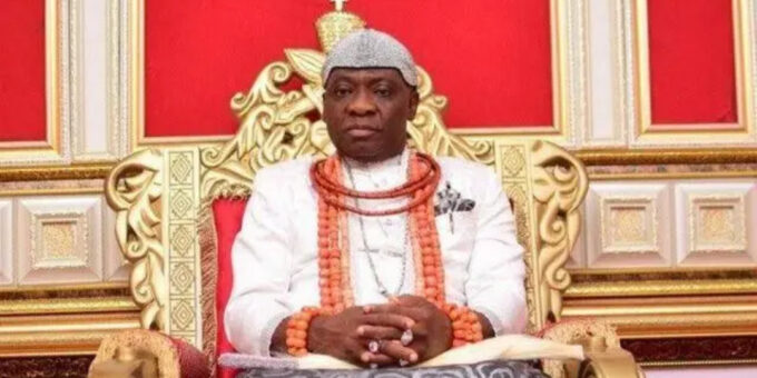 Olu of Warri is not yet dead, says Traditional ruler