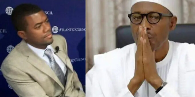 You ban foreign rice, yet seek their medical aide, Omokri slams Buhari