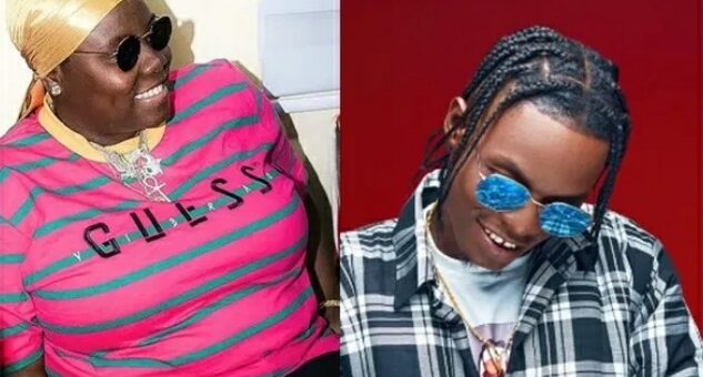 'I Don't Want to Have Anything to Do With Teni On My Page'- Tunde Ednut Blows Hot