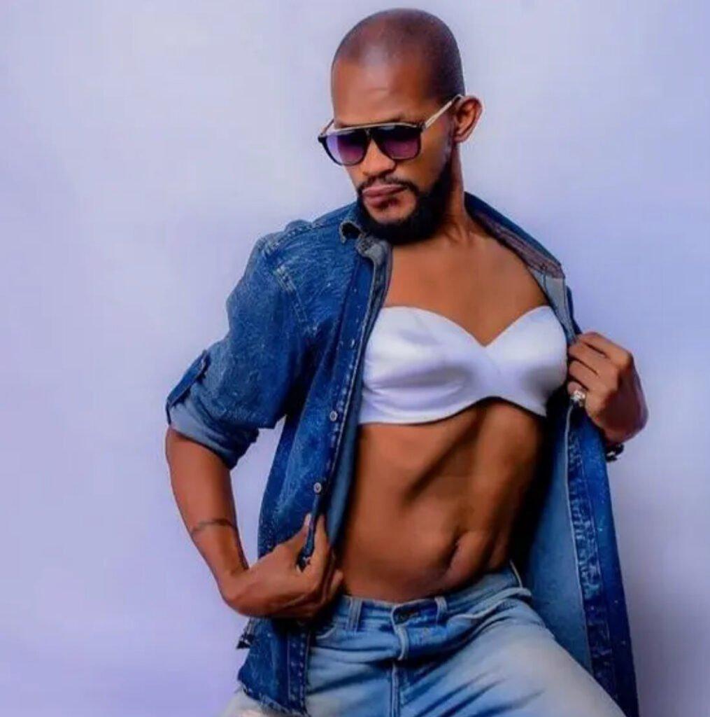 I'm leaving Nigeria, I was harassed for being gay - Uche Maduagwu