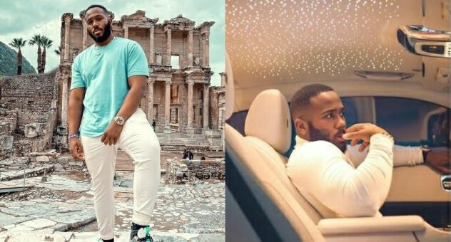Kiddwaya Goes Hard On A Fan Who Asked Whether He's In A Relationship