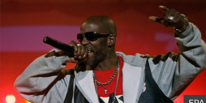 Rapper DMX net worth