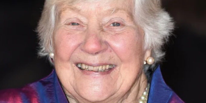 Shirley Williams biography; cause of death, Obituary, when did Shirley William die?