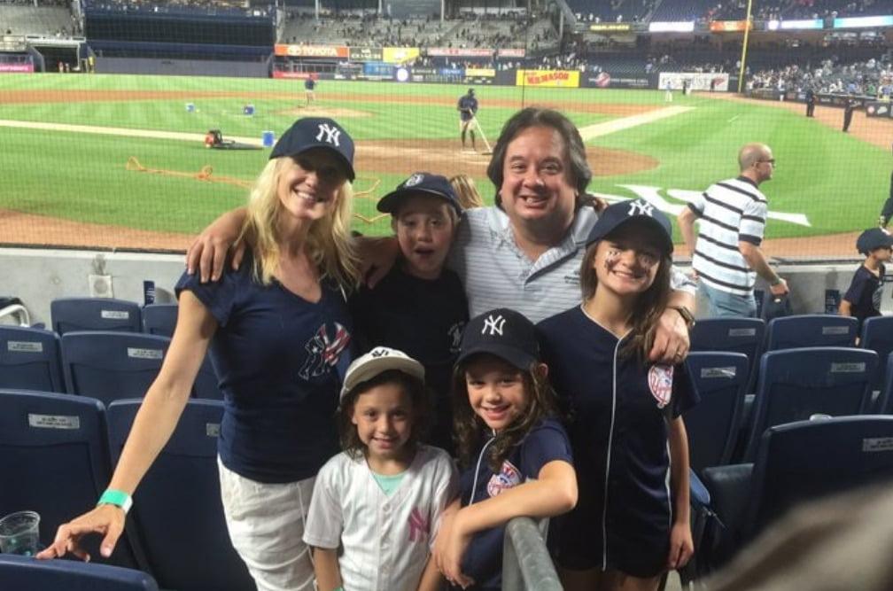 Vanessa Conway bio; net worth, husband, children, daughter, age