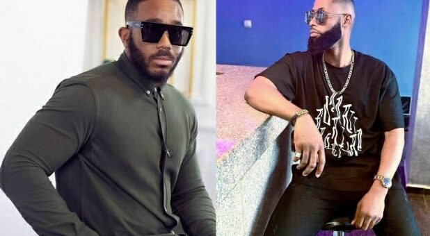Don't Call Me Is It By Force – Kiddwaya Angrily Warns Tochi