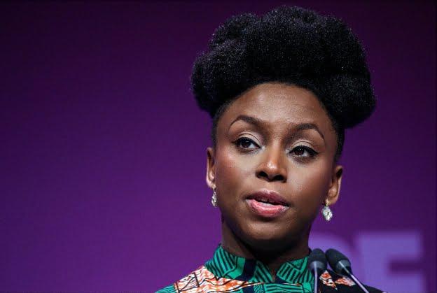 """I Regret Not Becoming A US Citizen"" – Chimamanda Adichie Says"