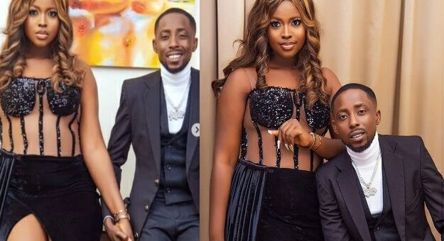 'Marriage Has Changed His Thinking' — Nigerians React To Rapper, Erigga's Comment On Commitment
