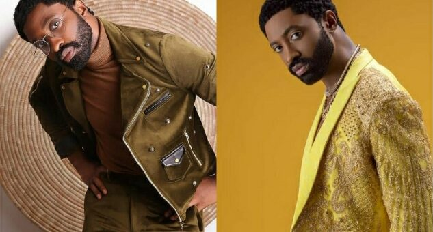 Ric Hassani Reveals How A Lot Of Girls Left Their Relationships Because Of Him – Video