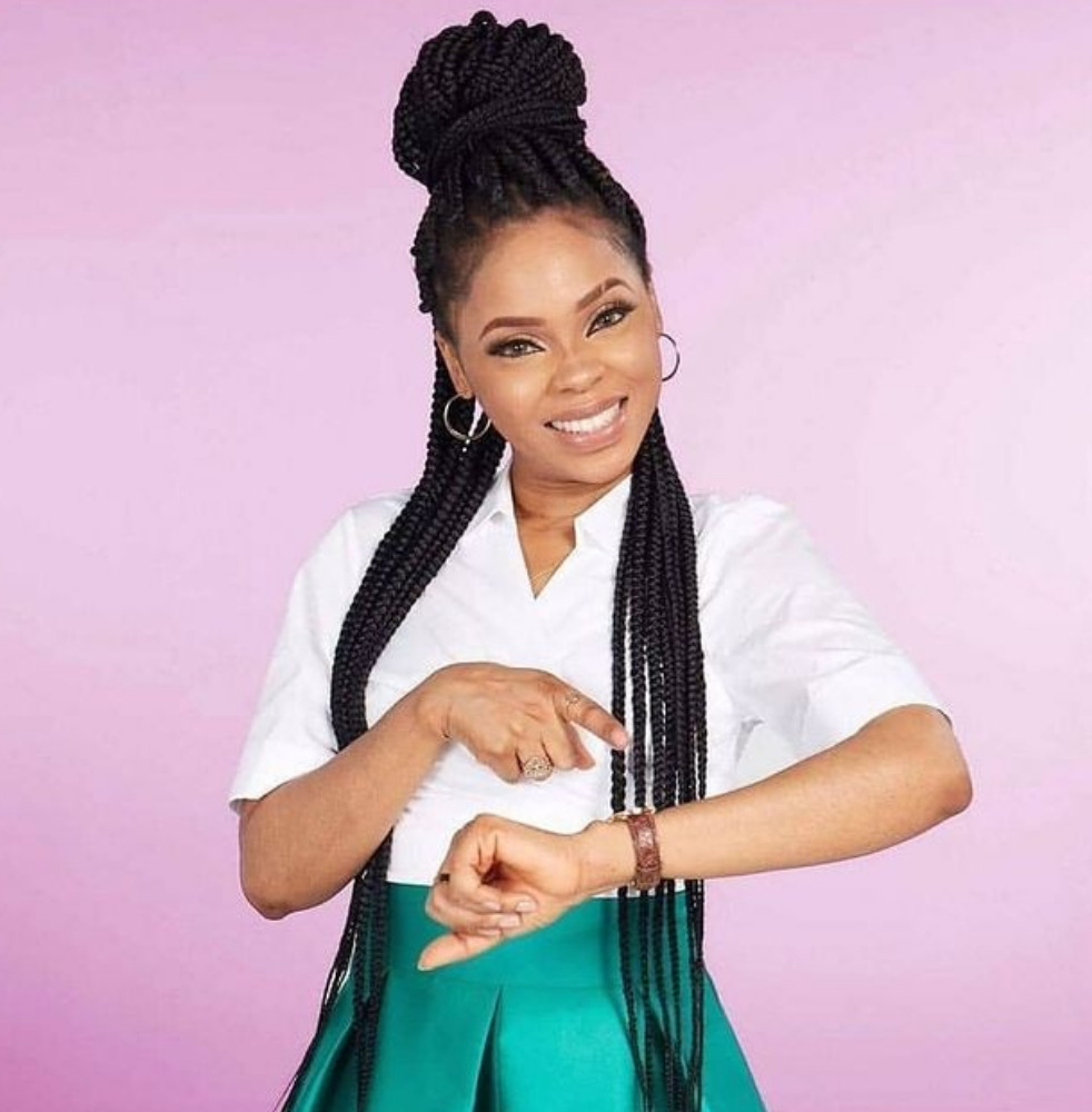 Chidinma Ekile Biography: husband, age, net worth, married to Flavour?