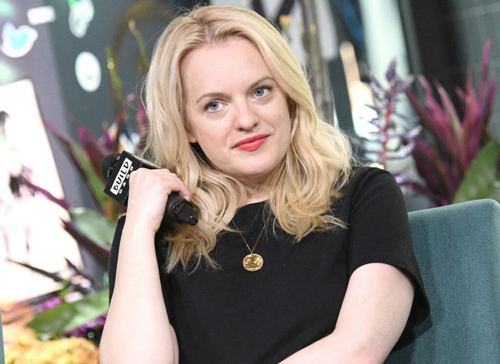 Elisabeth Moss pregnant'? The Handmaid's Tale star's personal life explored