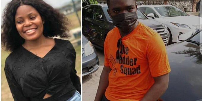 FindHinnyHumoren: Missing jobseeker reportedly r*ped and murdered in Akwa-Ibom