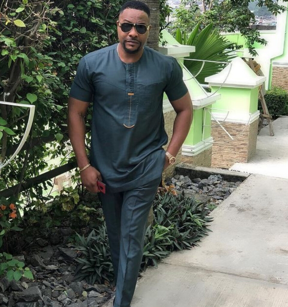 Bolanle Ninalowo biography: age, parents, wife, net worth, movies, daughter