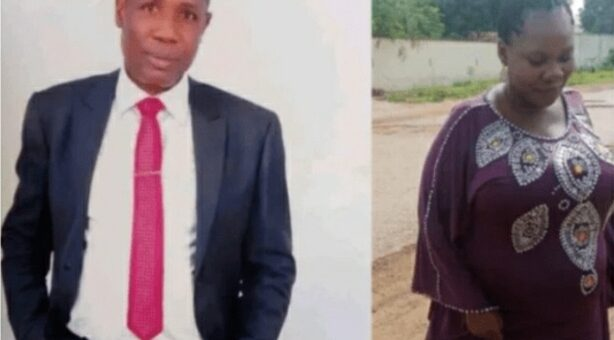 3 Months After Marriage, Nigerian Pastor Beats His Pregnant Wife to Coma