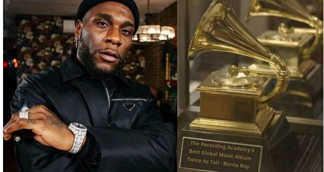 """""""I Had To Choose Between Greatness & Death To Break The Mental Cycle Of Our People"""" – Burna Boy"""
