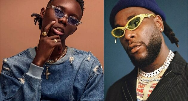 """Tell Burna To Let Me Shine"" – Blaqbonez Cries Out As Burna Boy's Song Tops His On Apple Music (VIDEO)"
