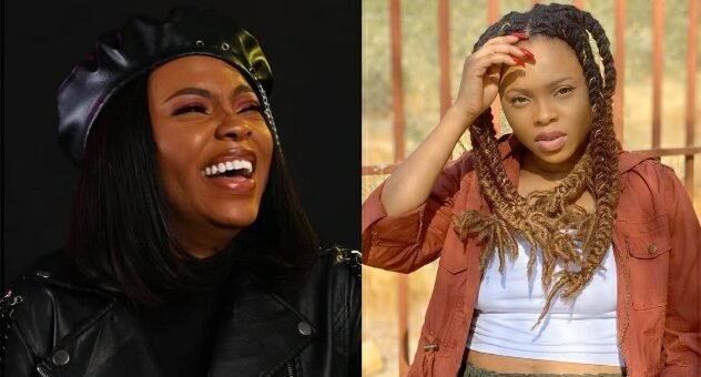 Chidinma Ekile Celebrates Her 30th Birthday, Currently A Gospel Singer