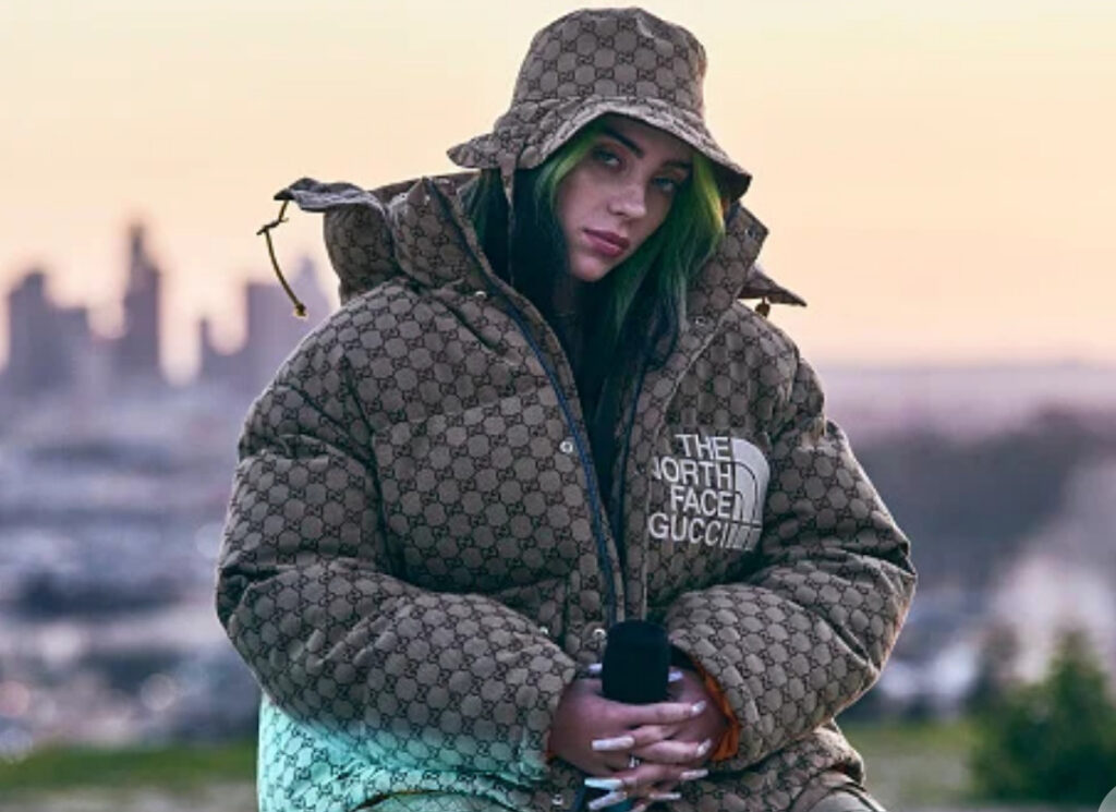 What is the meaning behind Billie Eilish's 'Your Power