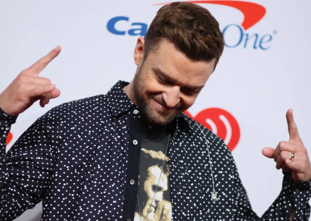 What is the Justin Timberlake Meme