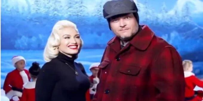Are Gwen Stefani And Blake Shelton Having A Baby Via A Surrogate