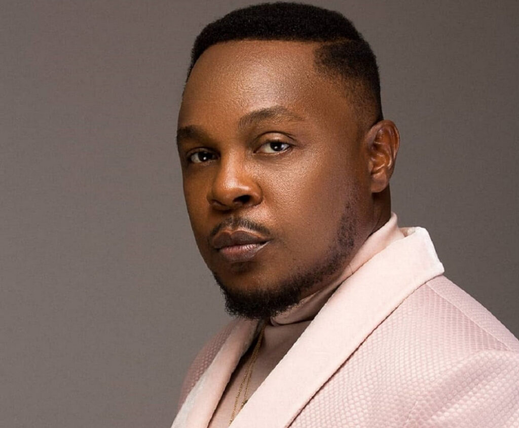 Femi Jacobs bio, net worth, father, age, origin, related to Olu Jcobs and Rita Dominic? Latest movies