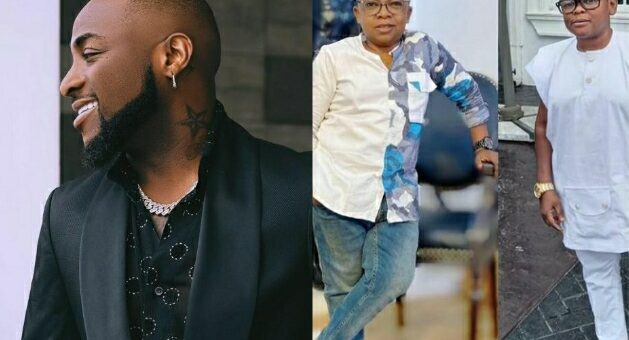 Davido Reacts As Aki And Pawpaw Is Set To Return To Our Screens With A Movie Or Series