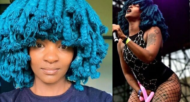 Bisexual Boys F*ck Better Than Straight Boys'— S. African Singer, Moonchild Sanelly