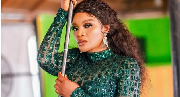 'I Miss My Old Body, I'm So Scared' – Uche Ogbodo Shares Concern Over Her Postpartum Body, Asks For Tips On How To Get Her Body Back