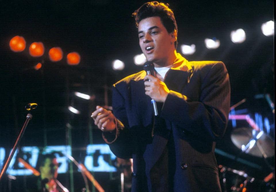 Nick Kamen dead: Model and singer cause of Death explored