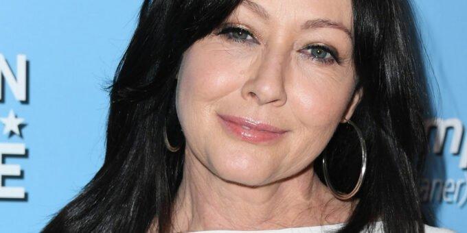 Shannen Doherty 2021: bio, ig, et sa fille, charmed, jeune, riverdale, aujourd'hui