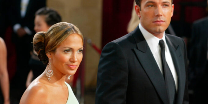 What happened with JLo and Ben Affleck