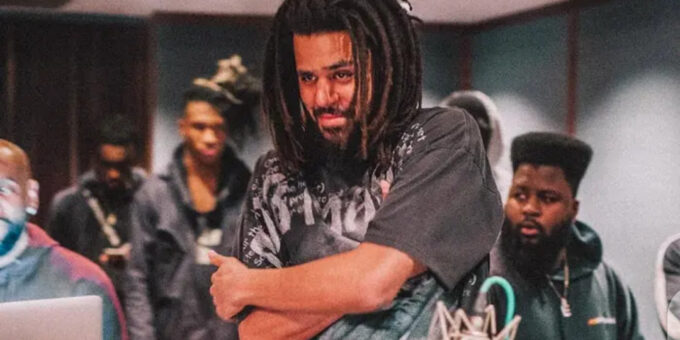 Is J.Cole quitting music
