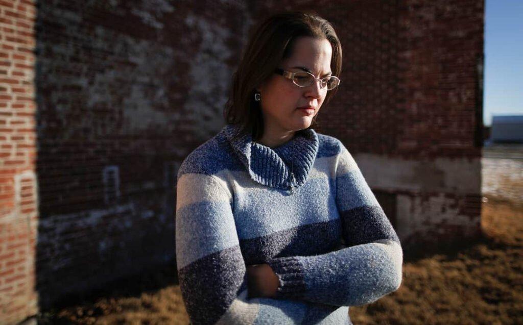 Paula Dietz Radar now: Bio, net worth, obituary, wikipedia, pictures, Dennis Rader wife