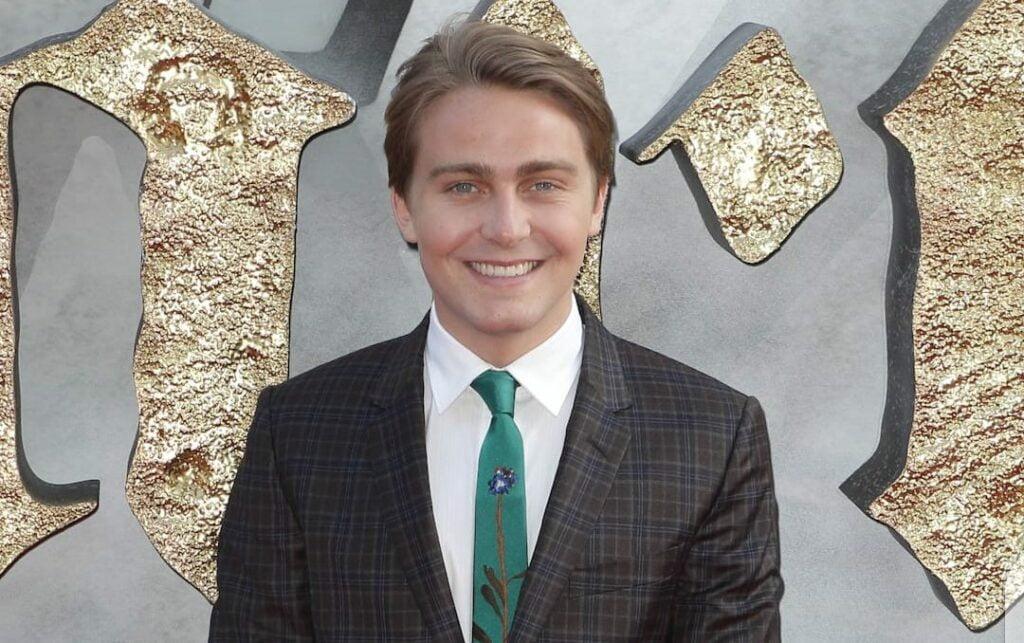Barney Walsh wikipedia; bio, net worth, age, partner, mum, movies