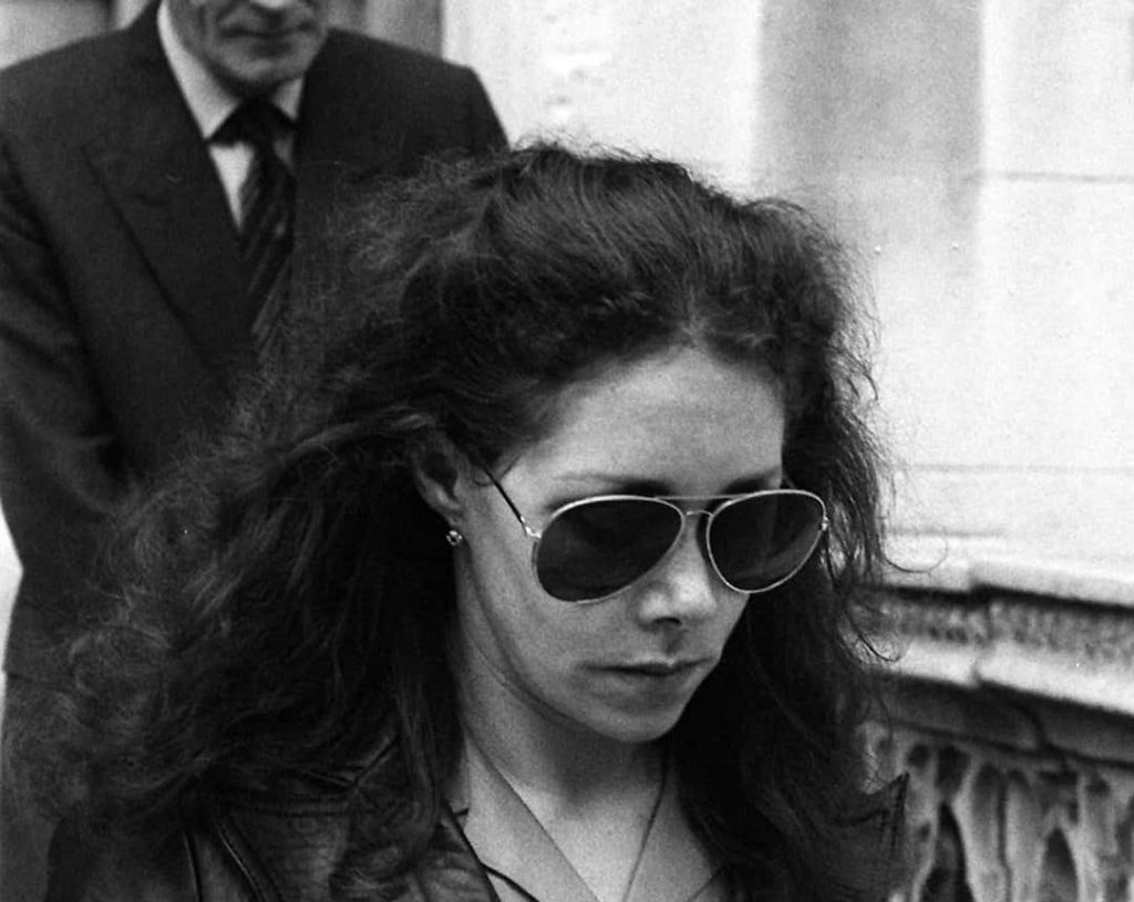 Sonia Sutcliffe Now today 2021; interview, parents, where is she now? Peter Sutcliffe wife
