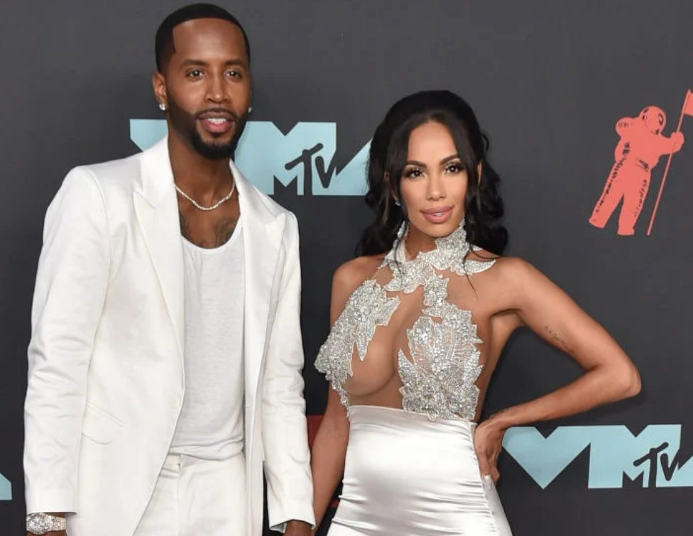 Safaree's alleged Cheating video explored – Wife Erica Mena files for divorce after less than 2 years of marriage