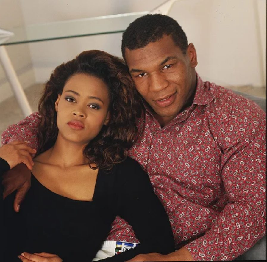 What is Robin Givens' net worth? Mike Tyson's documentary explores their relationship!