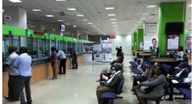It's Not Compulsory For Nigerians to Have Bank Accounts — EFCC