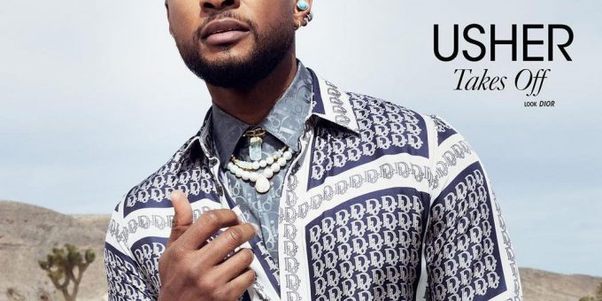 Usher Bio: net worth 2021, wife, age, real name, Is Usher in a relationship?